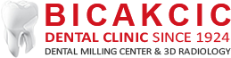 Dental Clinic Bičakčić Logo